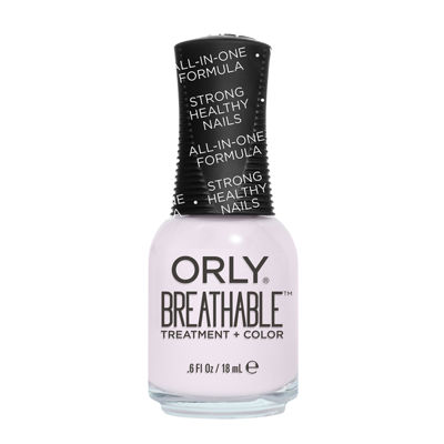 ORLY® Light As A Feather Nail Polish - .6 oz.
