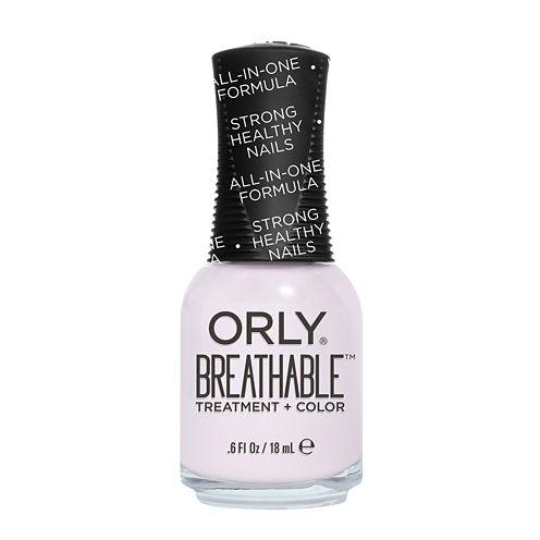 ORLY® Light As A Feather Nail Polish - .6 oz.