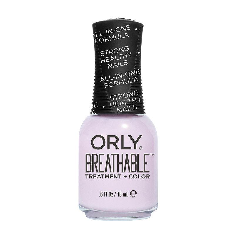 Orly Pamper Me Nail Polish – .6 Oz. – Baby Pink Creme – Size – One Size – Size Baby Pink Creme – Female
