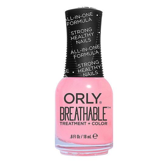 ORLY® Happy & Healthy Nail Polish - .6 oz.