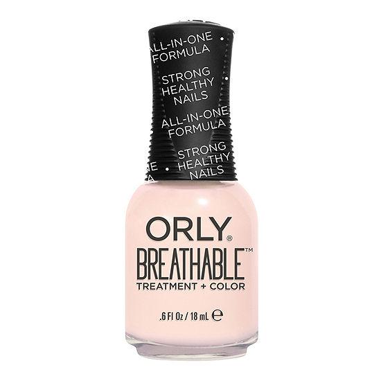 ORLY® Rehab Nail Polish - .6 oz.