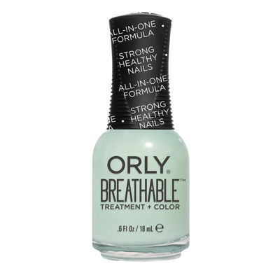 ORLY® Fresh Start Nail Polish - .6 oz.