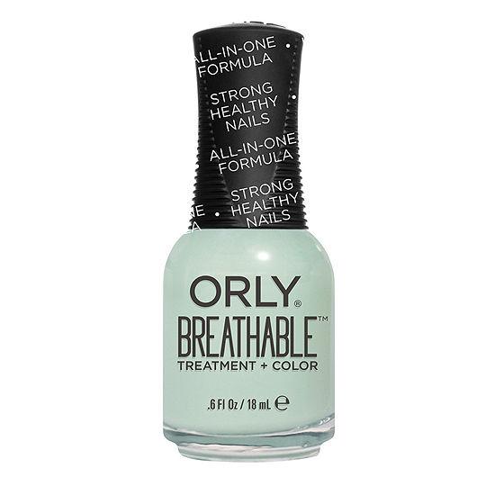 ORLY® Fresh Start Nail Polish - .6 oz.