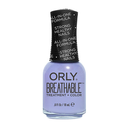 ORLY® Just Breathe Nail Polish - .6 oz.
