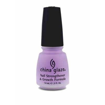 China Glaze® Nail Strengther and Growth Formula