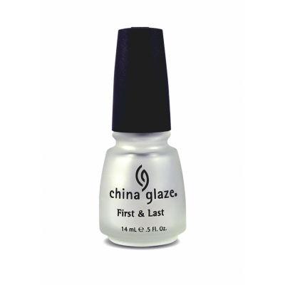 China Glaze® First & Last