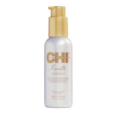 CHI® Keratin K-TRIX 5 Thermal Active Smoothing Treatment - .92 oz.