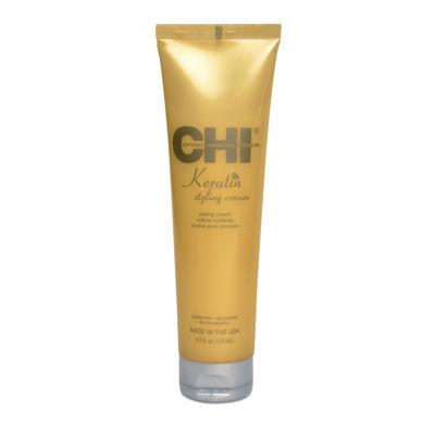 CHI® Keratin Conditioning Styling Cream - 4.5 oz.