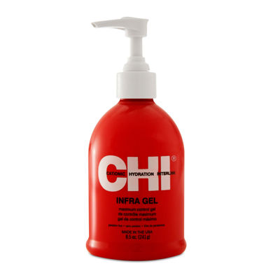 CHI® Infra Gel Maximum Control Gel - 8.5 oz.