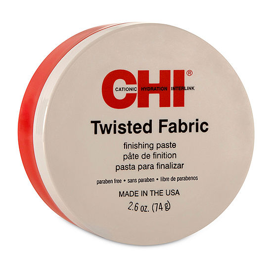 CHI® Styling Twisted Fabric Finishing Paste - 2.6 oz.