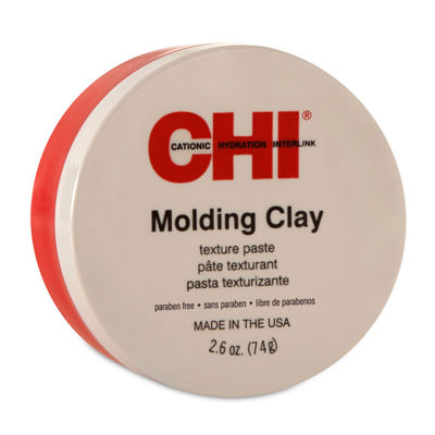 CHI® Styling Molding Clay Texture Paste - 2.6 oz.