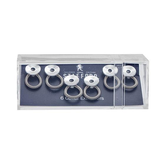 Stafford® 6-pc. Collar Extender Set