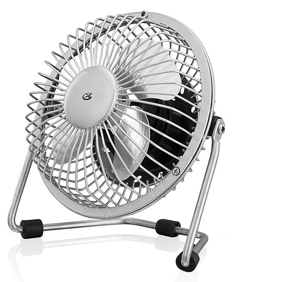 GPX® USB Portable Fan