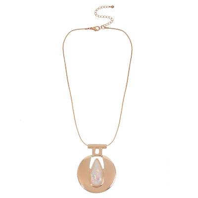 Worthington Pendant Necklace