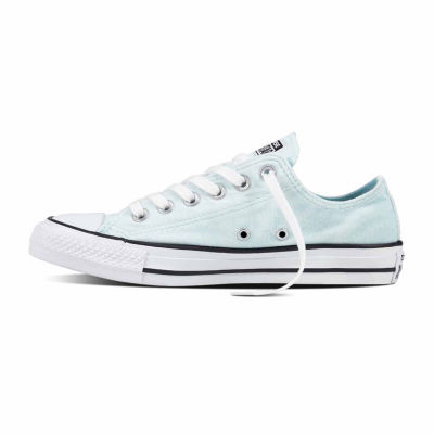 Converse Chuck Taylor All Star Velvet - Ox Womens Sneakers Lace-up