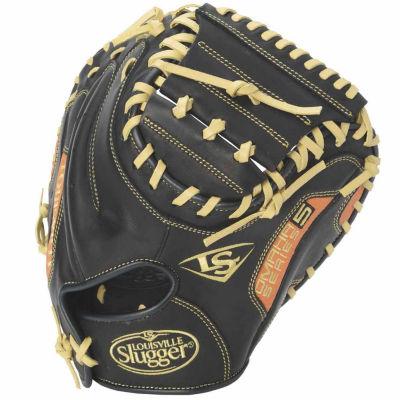 Wilson Omaha S5 Orange CM Right Hand Baseball Glove