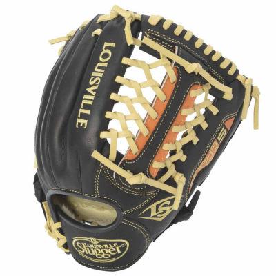 Louisville Slugger Omaha S5 Orange 11.5in Right Hand Baseball Glove