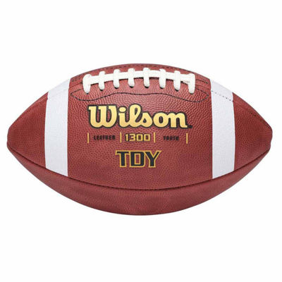 Wilson Traditional Youth Football