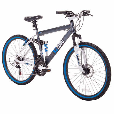 Kent 26in Thruster KZ2600 MTB Bike