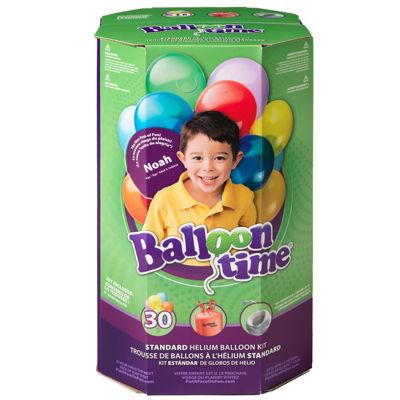 Standard Helium Baloon Kit