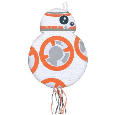 Star Wars 7 The Force Awakens 3D BB-8 Pinata