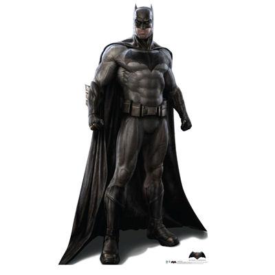 Batman v. Superman: Batman Standup - 6' Tall