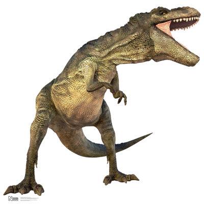 T-Rex Standup - 5' Tall