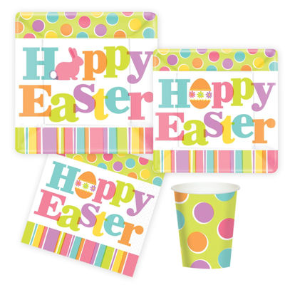 Easter Expressions Party Pack
