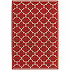 Covington Home Marathon Lattice Rectangular Rugs