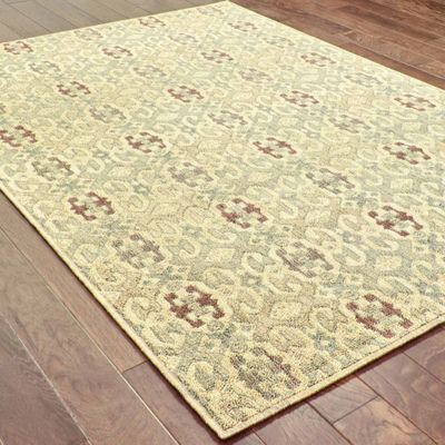 Covington Home Carmen Zingaro Rectangular Rugs