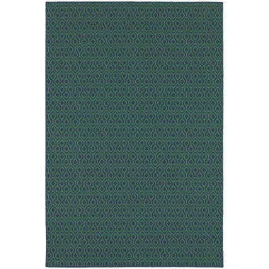 Covington Home Marathon Geometric Rectangular Rugs