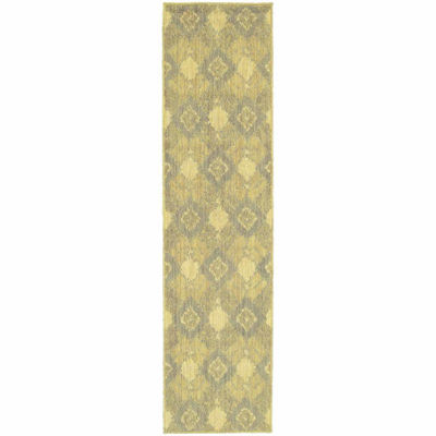 Covington Home Carmen Tribu Rectangular Rugs
