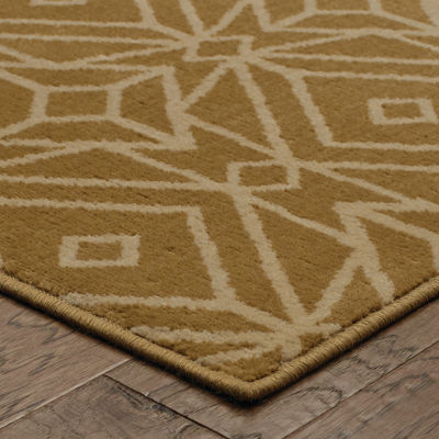 Covington Home Sterling Tiles Rectangular Rugs