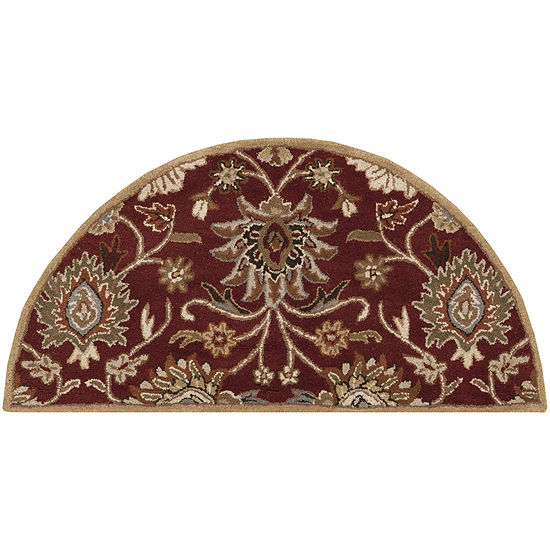 Decor 140 Cabrin Hand Tufted Wedge Indoor Rugs