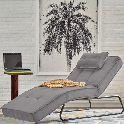 Bakersfield Convertible Chaise Lounge