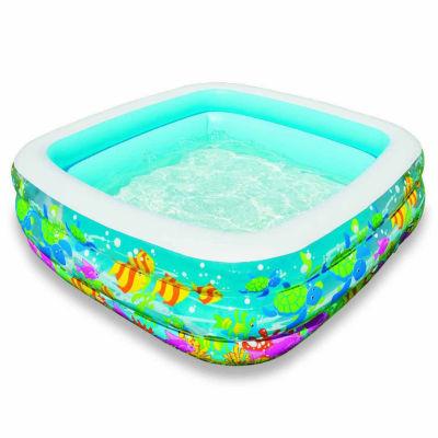 Intex® Clearview Aquarium Pool