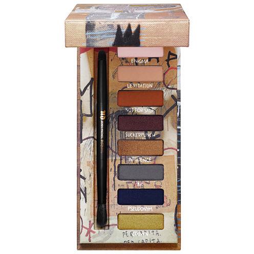 Urban Decay UD Jean-Michel Basquiat Tenant Eyeshadow Palette