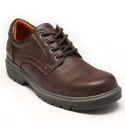 Street Cars Timber Mens Oxford Shoes