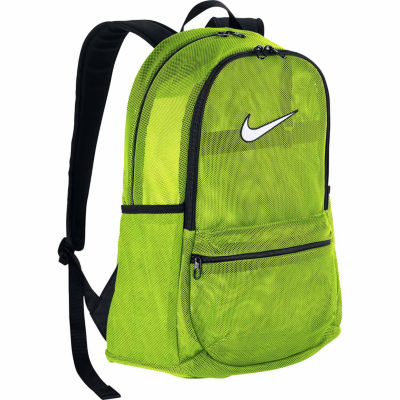 Nike Brasilia Mesh Backpack