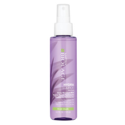 Matrix Biolage HydraSource Dewy Moisture Mist - 4.2 oz.