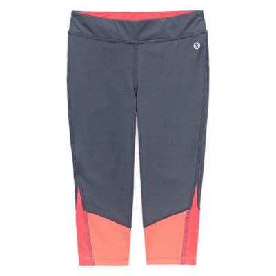 Xersion Capri Leggings Preschool Girls