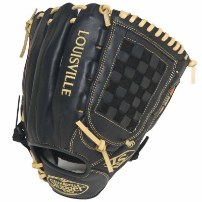 Louisville Slugger Omaha S5 Orange 12in Right Hand Baseball Glove