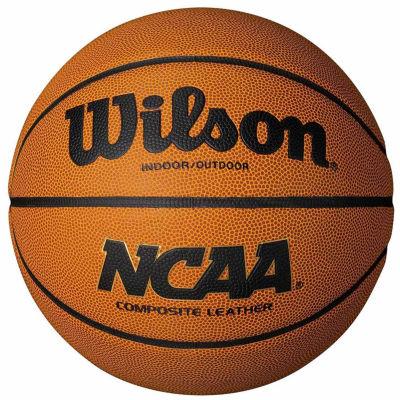 Wilson NCAA Composite Basketball 29.5in