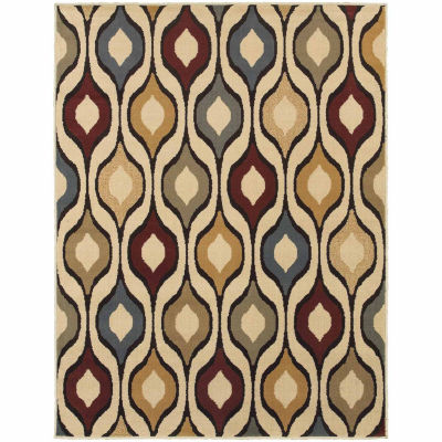 Covington Home Sterling Odgee Rectangular Rugs