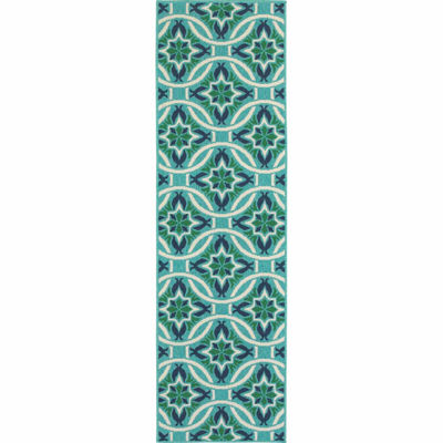 Covington Home Marathon Catena Rectangular Rugs