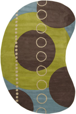 Decor 140 Gardena Hand Tufted Rugs
