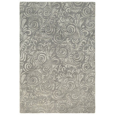 Decor 140 Minah Hand Tufted Rectangular Rugs