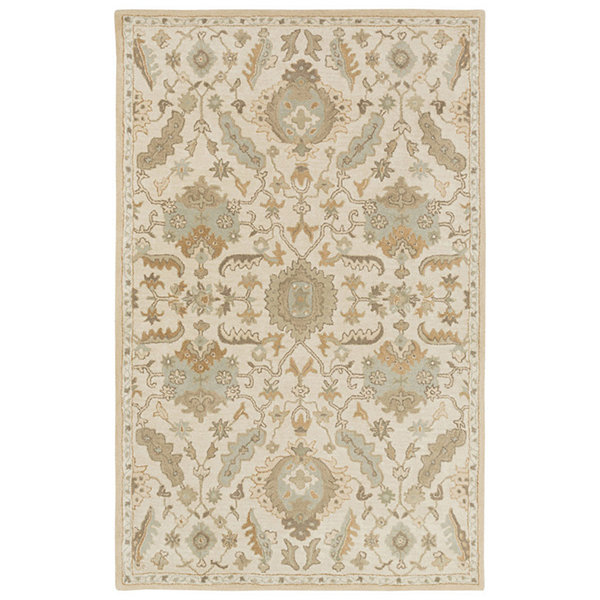 Decor 140 Matthias Hand Tufted Rectangular Rugs