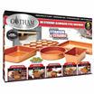 Gotham Steel 5-pc. Bakeware Set