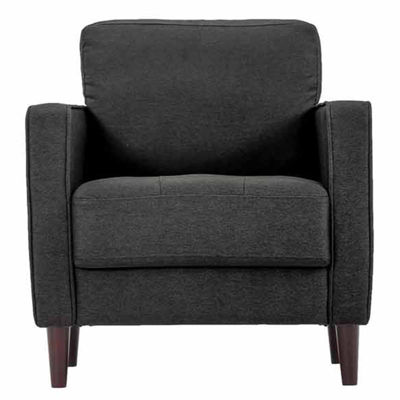 Lancaster Collection Track-Arm Chair
